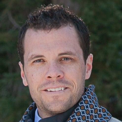 Nicholas Anderson